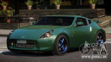 2010 Nissan 370Z für GTA 4