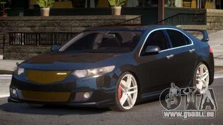 Honda Accord L-Tuning für GTA 4