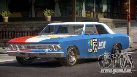 1964 Chevrolet Chevelle L5 für GTA 4
