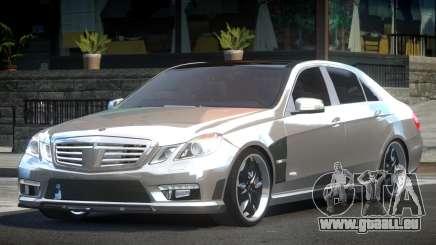 Mercedes Benz B63 B-Style für GTA 4
