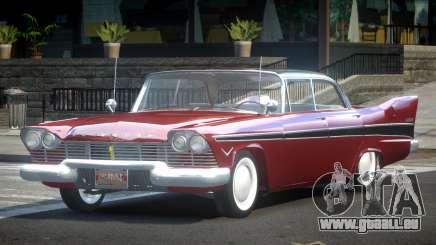 1955 Plymouth Belvedere für GTA 4