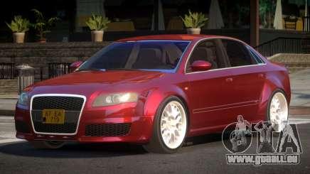 Audi RS4 B7 pour GTA 4