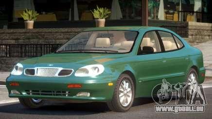Daewoo Leganza SN für GTA 4