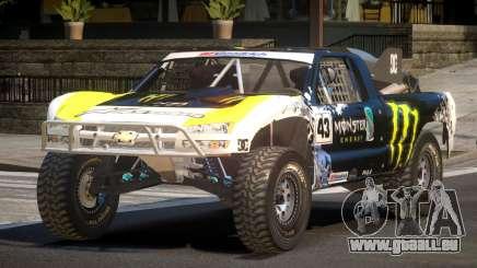 Chevrolet Silverado RC L5 pour GTA 4