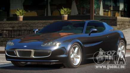 Daewoo Bucrane pour GTA 4