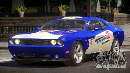 Dodge Challenger R-Tuned L2 pour GTA 4