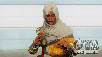 Assassins Creed Origins - Bayek pour GTA San Andreas