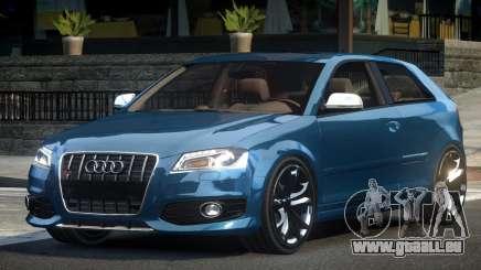 Audi S3 BS für GTA 4