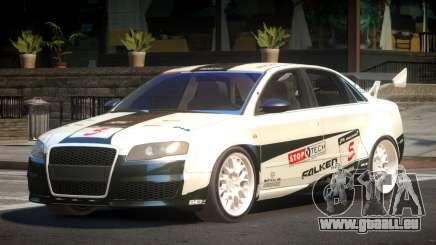 Audi RS4 B7 L1 pour GTA 4