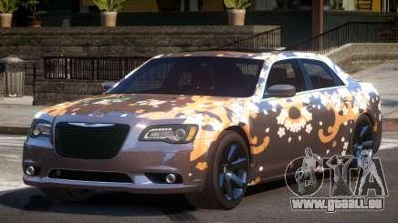 Chrysler 300C GS L3 für GTA 4