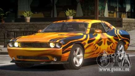 Dodge Challenger R-Tuned L5 pour GTA 4