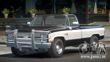 Chevrolet Silverado Old für GTA 4