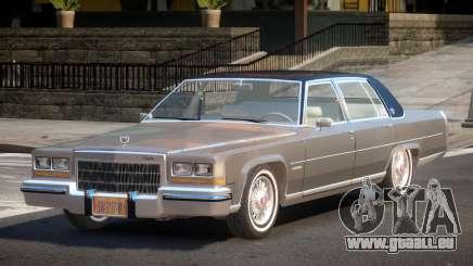 Cadillac Fleetwood SN für GTA 4