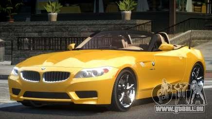 BMW Z4 SR-S für GTA 4