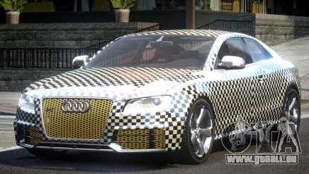 Audi RS5 BS Drift L3 für GTA 4