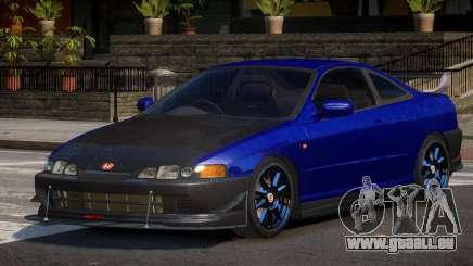 1999 Honda Integra für GTA 4