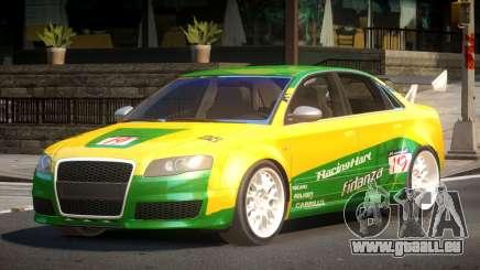 Audi RS4 B7 L8 pour GTA 4