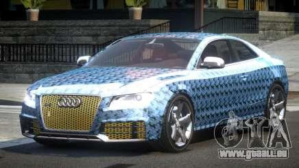 Audi RS5 BS Drift L5 für GTA 4