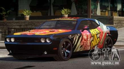 Dodge Challenger Drift L6 pour GTA 4