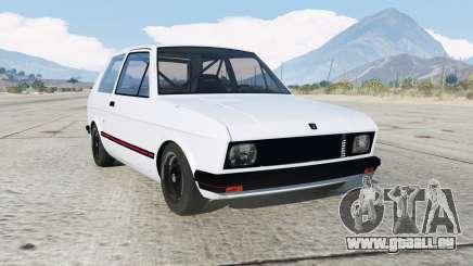 Yugo 55 pour GTA 5