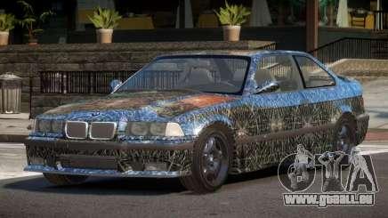 1992 BMW M3 E36 L9 für GTA 4