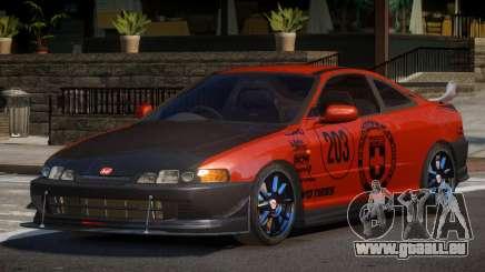 1999 Honda Integra PJ7 für GTA 4
