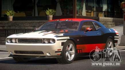 Dodge Challenger R-Tuned L1 pour GTA 4
