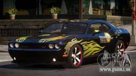 Dodge Challenger Drift L8 pour GTA 4