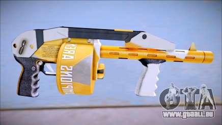 Champions Arena (SpaS Shotgun) pour GTA San Andreas