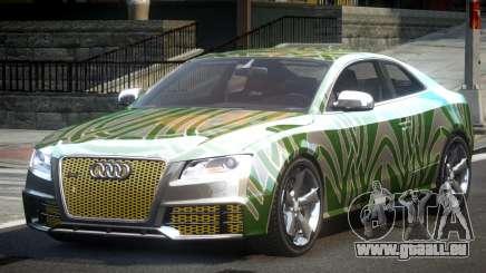 Audi RS5 BS Drift L1 für GTA 4