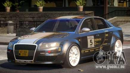 Audi RS4 B7 L9 pour GTA 4