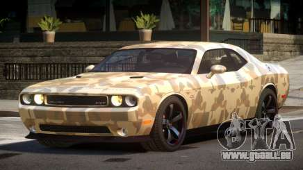 Dodge Challenger Drift L1 pour GTA 4