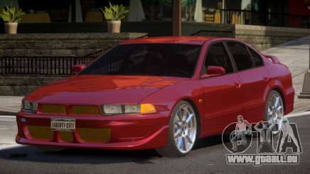 1997 Mitsubishi Galant für GTA 4