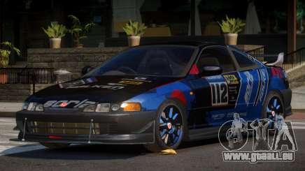 1999 Honda Integra PJ8 für GTA 4