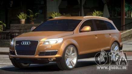 Audi Q7 RT pour GTA 4