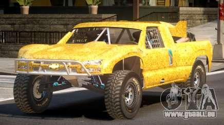 Chevrolet Silverado RC L1 pour GTA 4