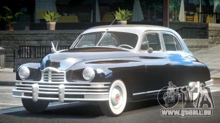 Packard Eight V1.0 für GTA 4
