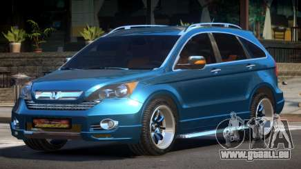 Honda CR-V GS für GTA 4