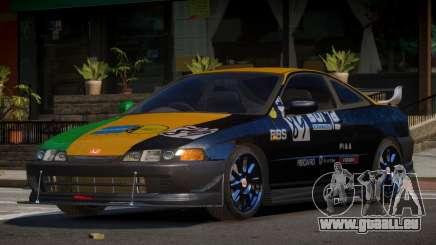 1999 Honda Integra PJ6 für GTA 4