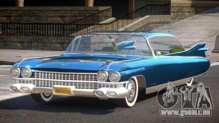Cadillac Eldorado LT für GTA 4