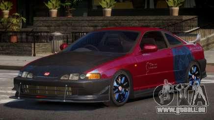 1999 Honda Integra PJ4 für GTA 4