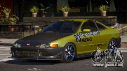 1999 Honda Integra PJ5 für GTA 4