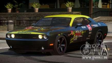 Dodge Challenger Drift L10 pour GTA 4
