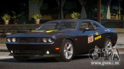 Dodge Challenger R-Tuned L4 pour GTA 4