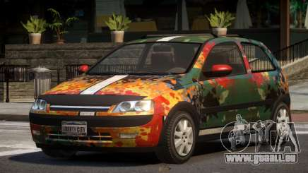 Maxwell Asbo L6 für GTA 4