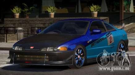 1999 Honda Integra PJ1 für GTA 4