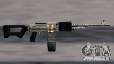 GTA V Shrewsbury MG Platinum Default clip pour GTA San Andreas