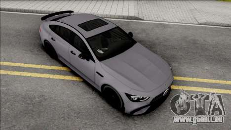 Mercedes-Benz AMG GT 63S pour GTA San Andreas