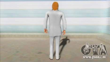 Yakzua (Kuami) pour GTA San Andreas