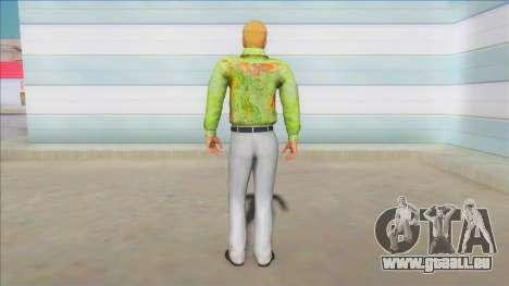 Yakzua (Yamada) pour GTA San Andreas